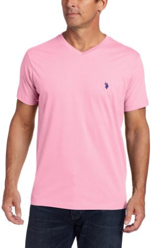 U.S. Polo Assn. V Neck T Shirt | Where to buy & how to wear