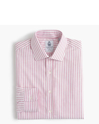 J.Crew Cordingstm For Shirt In Pink Stripe