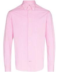 Gitman Vintage Pinstriped Button Down Shirt