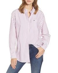 Tommy Jeans Tjw Classics Stripe Shirt