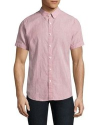 Theory Linen Cotton Sportshirt