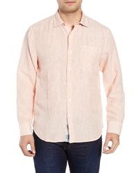 Tommy Bahama Sand Stripe Sport Shirt