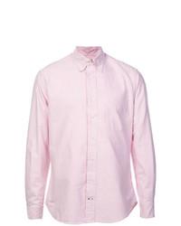 Gitman Vintage Striped Shirt