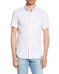 Bonobos Riviera Slim Fit Mission Stripe Shirt