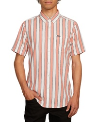 Volcom The Bold Stripe Woven Shirt