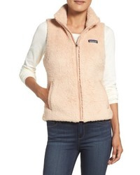 Los gatos fleece vest medium 4950797