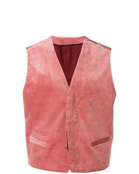 Haider Ackermann Classic Waistcoat
