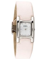 Ebel Diamond Beluga Manchette Watch