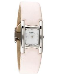 Ebel Diamond Beluga Manchette Watch