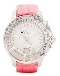 Galtiscopio La Giostra I Rocking Horse Crystal Watch