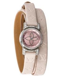 Louis Vuitton Tambour Bijoux Watch