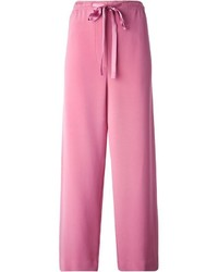 Marc Jacobs Wide Leg Trousers