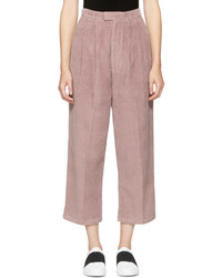 Pink sumerian pike trousers medium 5311243