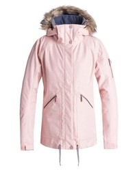 74789f559306b Pink Windbreakers for Women | Women's Fashion | Lookastic.com