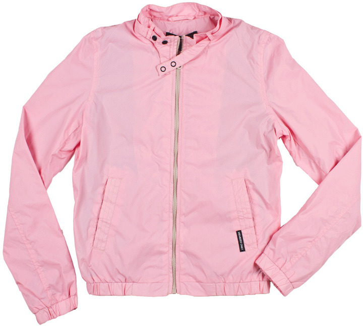 Members Only Packable Windbreaker Jacket   Where to buy & how to wear