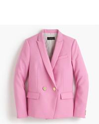 Dover blazer in italian wool medium 5080162
