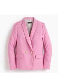 J.Crew Tall Dover Blazer In Italian Wool