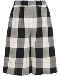 Plaid culottes original 9918593