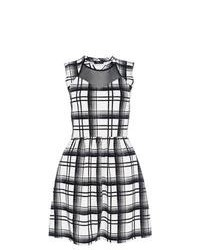 Plaid skater dress original 1425675