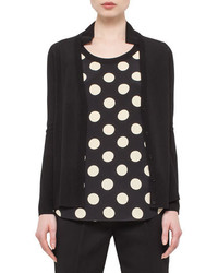 Polka dot cardigan original 1343062