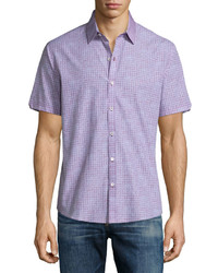 Polka dot short sleeve shirt original 369337
