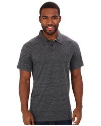 Billabong Polo pour homme standard issue XL Marine Heather ziLEKLO