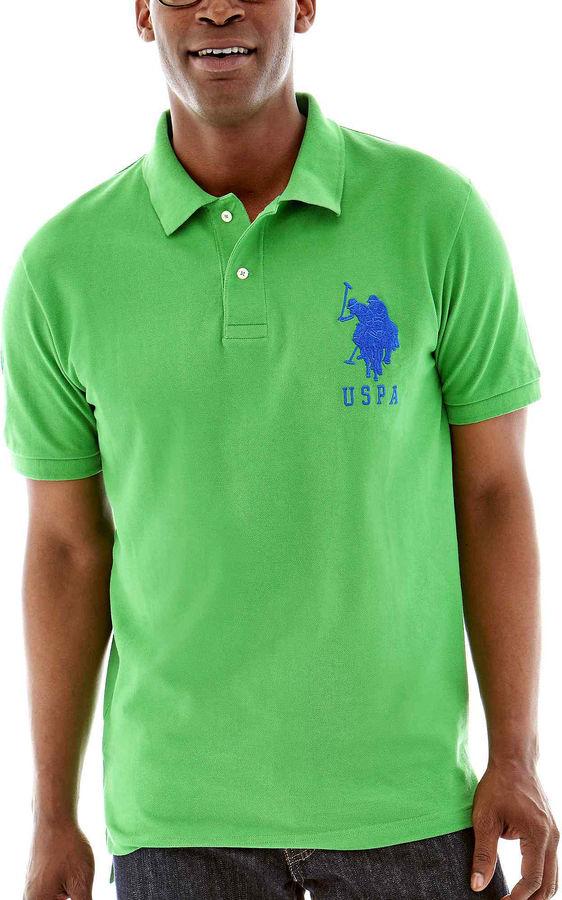 vert porter Polo S comment Assn Polo Où U et acheter AxqaUwv
