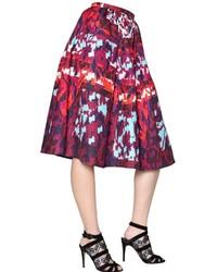 Print full skirt original 4364600