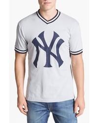 Print v neck t shirt original 4027710