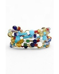 Pulsera en multicolor de Lauren Ralph Lauren