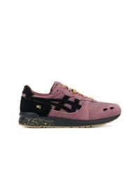 Purple Athletic Shoes
