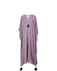 Figue Eliza Striped Kaftan
