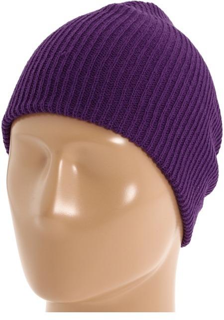 166f547267a ... Purple Beanies Neff Daily Beanie Beanies ...