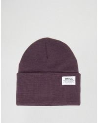 Wesc Puncho Knitted Beanie
