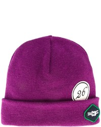 Raf Simons Patched Beanie
