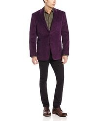 Tallia Velvet Slim Fit Sport Coat | Where to buy & how to wear