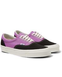 Vans Og Era Lx Colour Block Canvas Sneakers