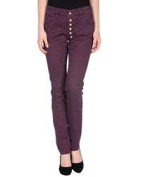Casual pants medium 12341