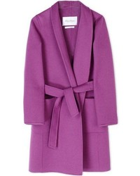Purple coat original 1358061