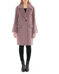 Bella flare sleeve long coat medium 4913833