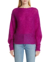 Simon Miller Fay Mohair Wool Sweater