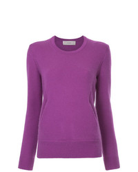 Cyclas Round Neck Jumper