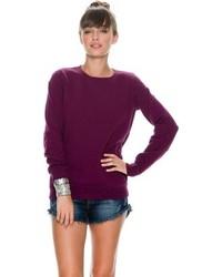 RVCA Tailspin Quilt Pullover Fleece