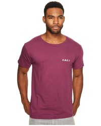 Obey Obey Tee T Shirt