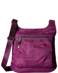Baggallini Savvy Top Zip Crossbody Cross Body Handbags