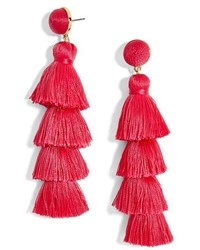 Gabriela tassel fringe earrings medium 5267354