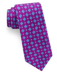 Ted Baker London Lansbury Floral Silk Tie