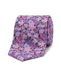 Bonobos Dusk Floral Tie