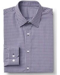 Gap Zero Wrinkle Standard Fit Shirt