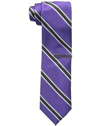 Nick Graham Stripe Tie